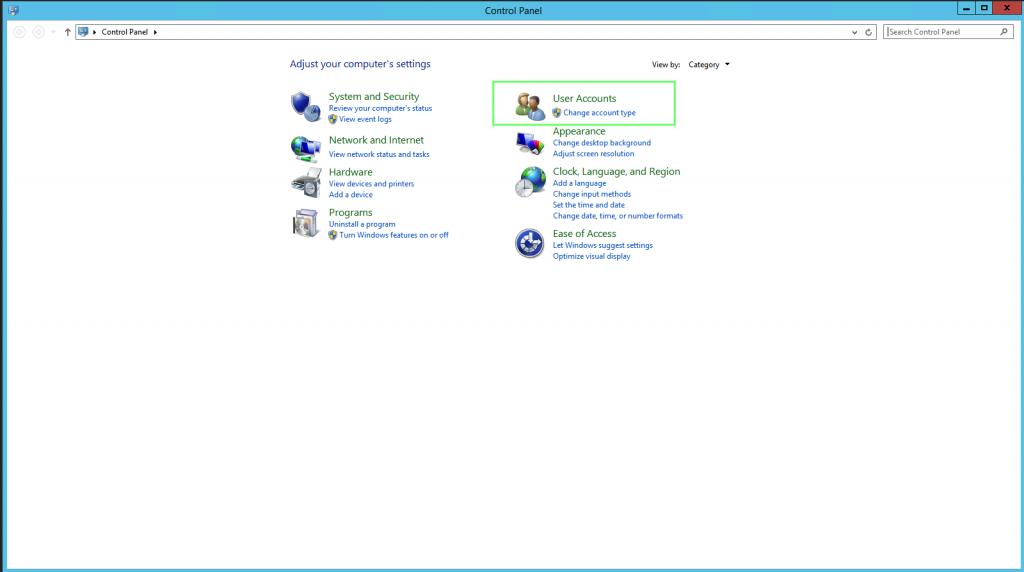 windows_sanal_sunucu_user_accounts